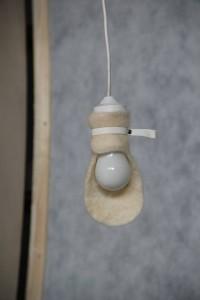 wikkellamp